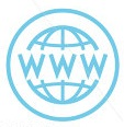 www website icon