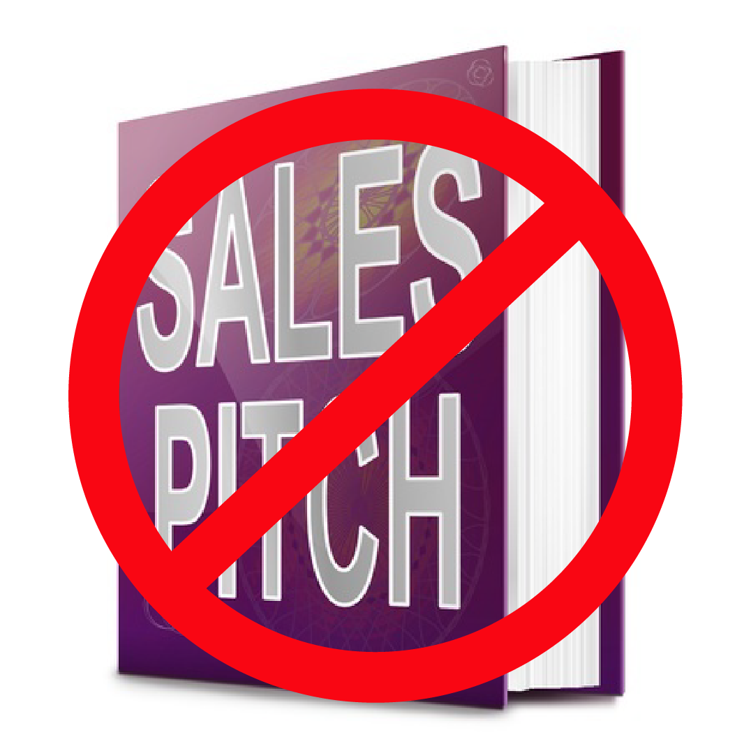 Ditch the pitch womens prosperity network sales pitch with no symbolg buycottarizona