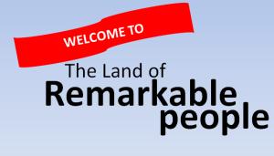 remarkable people new slide