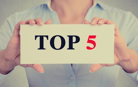 Top 5 Reasons to Say YES to Have More