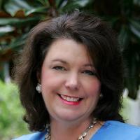 Ellen McDowell, Baton Rouge Chapter Leader