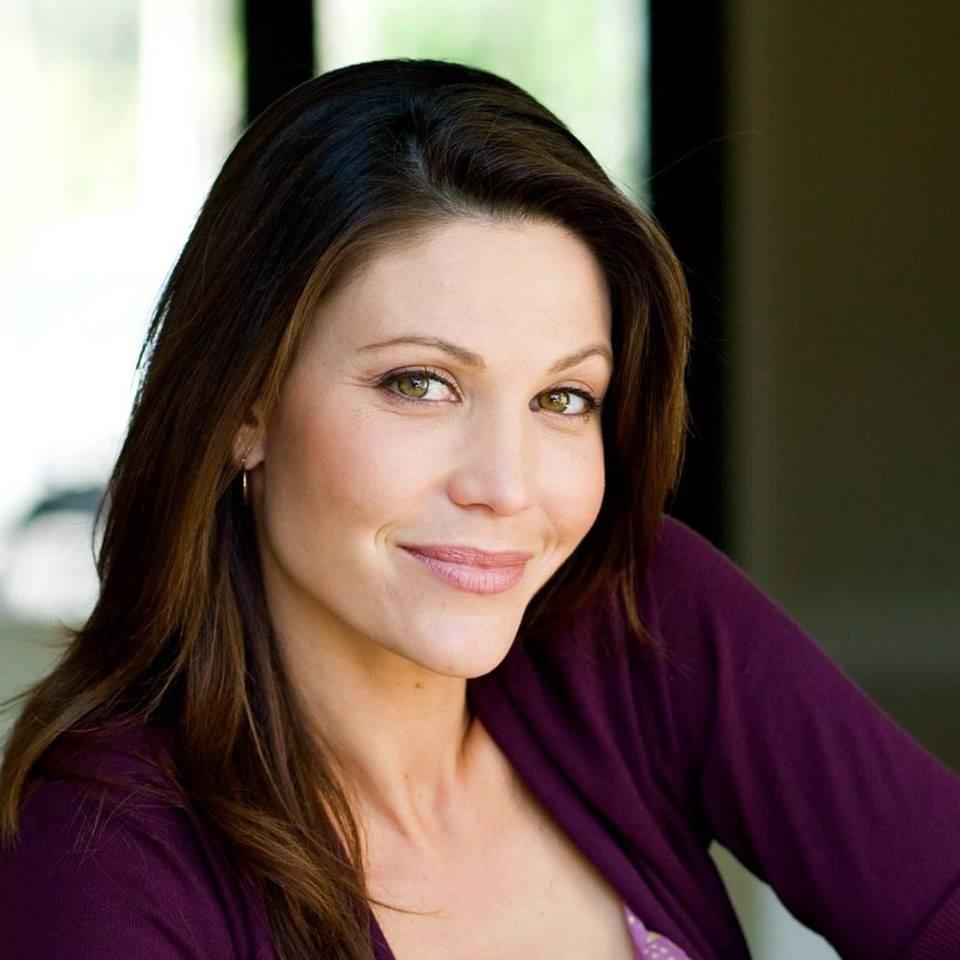 Jodi Darren