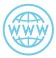 www website icon