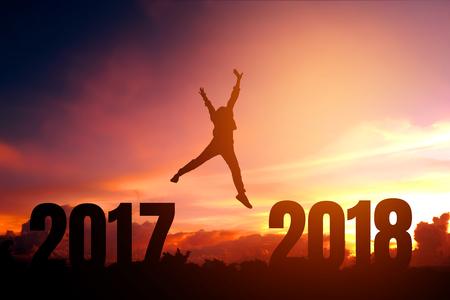 Going Higher in 2018