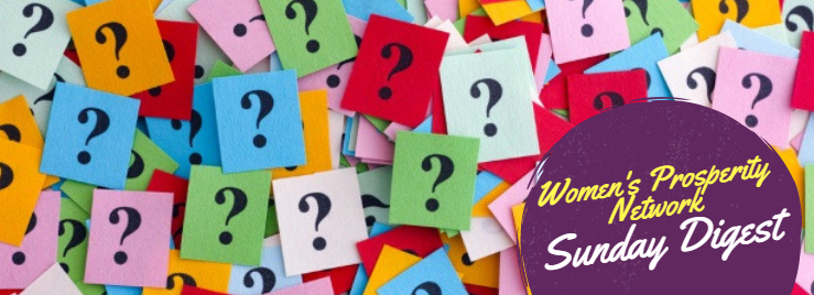 13 Questions to Start Great Conversations