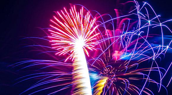 Celebrating & Embracing FREEDOM!