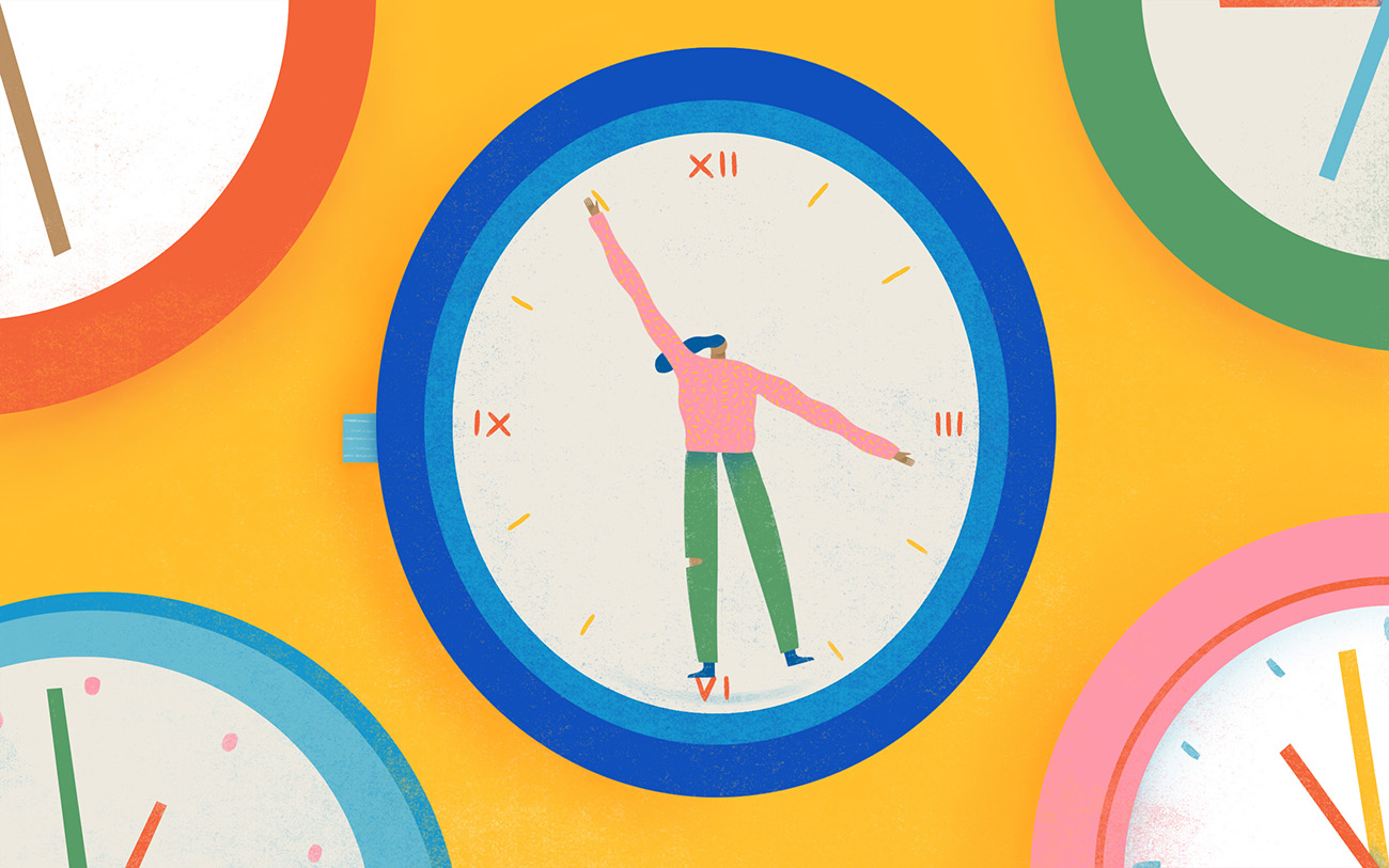 3 Time Management Tips to Create Your Big Time Shift