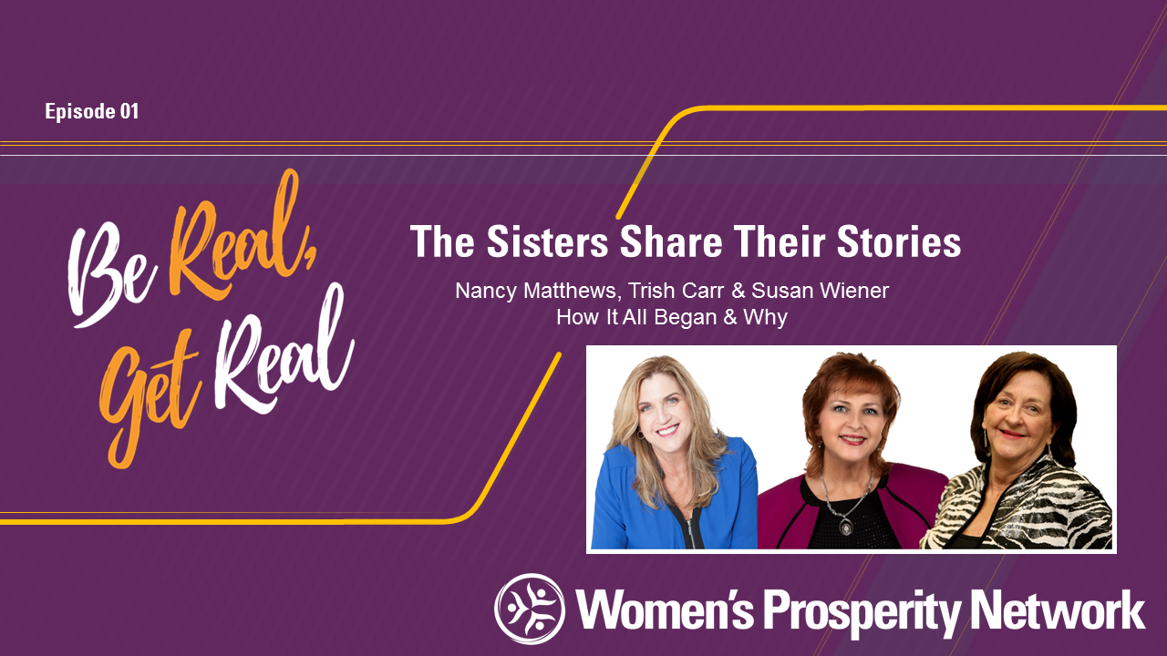 The Sisters Share Their Stories