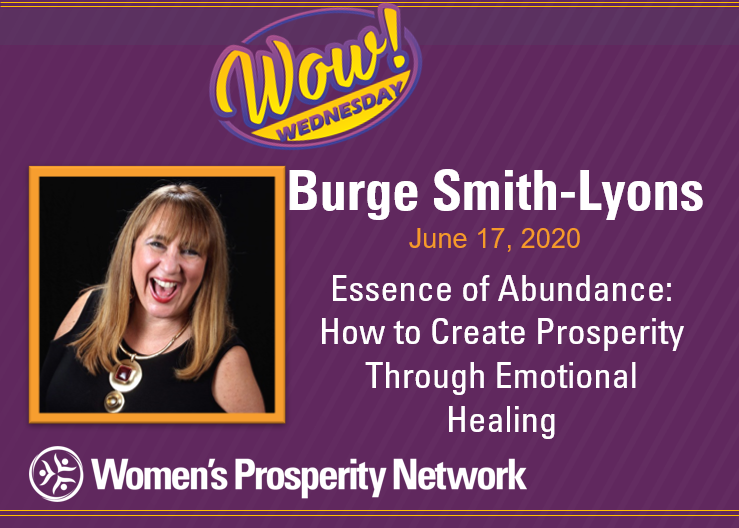 Essence of Abundance: How to Create Prosperity Through Emotional Healing