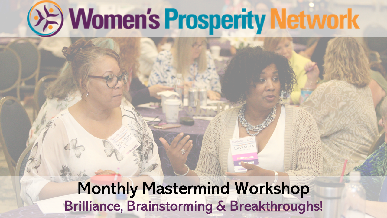 Business Networking and Learning: A Winning Combination for Women!