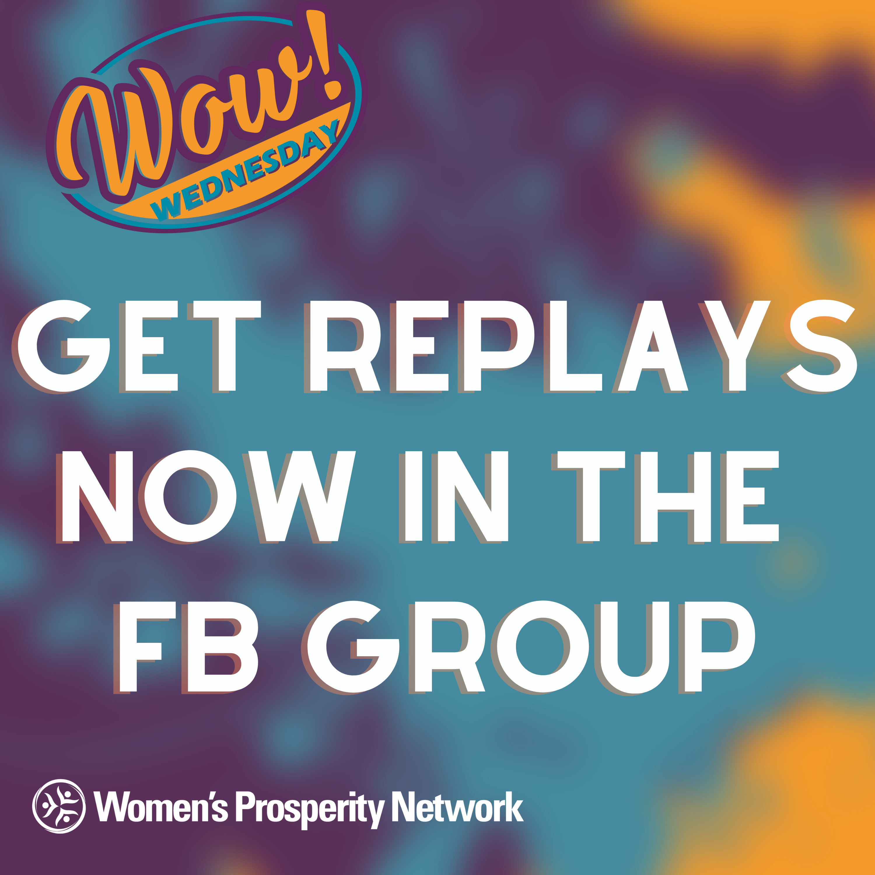 Newest Replays Now Available on Facebook Under Guides